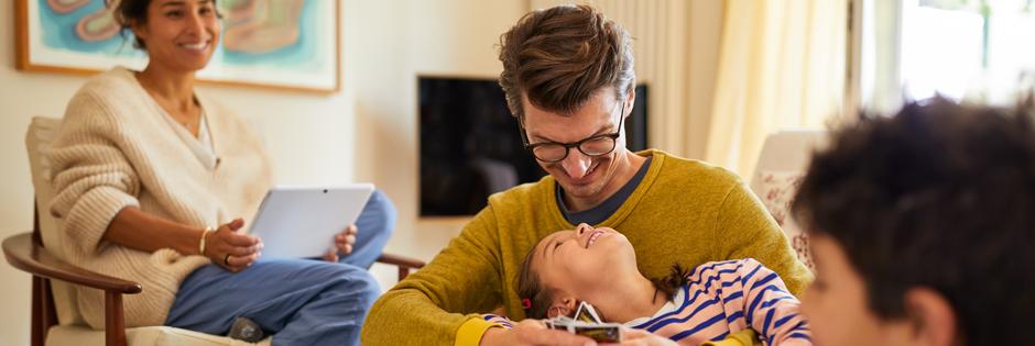 """""""Für Sie und die Region"""". Die Volksbank Leonberg-Strohgäu steht zu dieser Aussage. Nehmen Sie uns beim Wort!"""